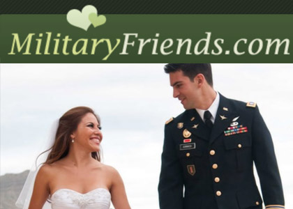 MilitaryFriends.com